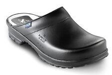 Sika Footwear Birchwood Chef Clog w/Open Back Unisex Sizes 36-46