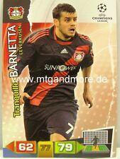 Adrenalyn XL Champions League 11/12 - Tranquillo Barnetta