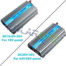 1000W MPPT Grid Tie Inverter AC220V Pure Sine Wave Inverter Use For Solar Panel