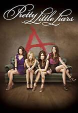 NEW - Pretty Little Liars: Season 3 by Sara Shepard