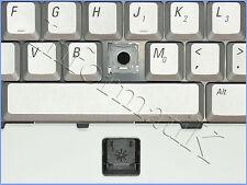 Dell XPS-M1210 Tasto Tastiera Keyboard Key NSK-D711D 9J.N8582.11D CN-0PG723