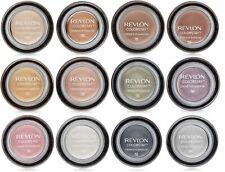 Revlon ColorStay Crème Eye Shadow Net Wt. 0.18 oz ~ You Choose - Free Ship