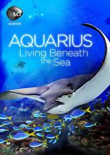 Aquarius Living Beneath the Sea 03/12/2013 DVD