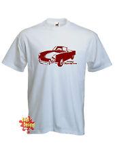 TRIUMPH SPITFIRE retro classic car auto T shirt All Sizes