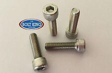 M8 Socket Head Cap screw 304 stainless steel