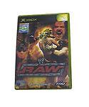 WWE Raw Microsoft Original Xbox PAL Game (COMPLETE)