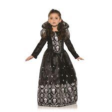 Underwraps Dark Princess Girls Costume