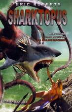 66064 Sharktopus Cher, Eric Roberts, Roger Corman Wall Print Poster AU