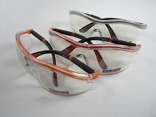 SAFETY Clear Biking glasses CVSG8518CLCV