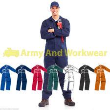 Británico diseñado boilersuit Coverall Monos Tuff Workwear Para Hombre Caldera Suit Nuevo