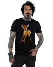 Disney Homme Bambi Classic Bambi T-Shirt