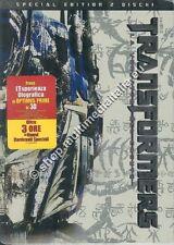 TRANSFORMERS LA VENDETTA DEL CADUTO STEELBOOK 2 DVD
