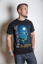 Official T-Shirt Iron Maiden Fear Of The Dark toutes tailles Eddie Logo