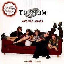 Tik N Tak : Upside Down CD