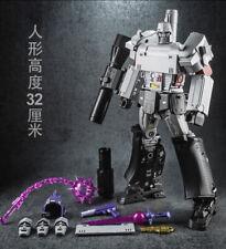 WeiJiang MPP36 NE-01 Masterpiece Robot MegaMaster Oversized Megatron