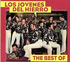 Los Jovenes Del Hierro The Best   (22 Song Tracks)    BRAND NEW -SEALED  CD
