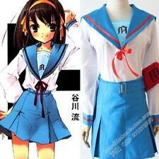 The Melancholy of Haruhi Suzumiya Cosplay Costume Accessory Chief Arm Badge