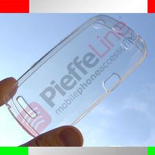 Custodia silicone trasparente PROTEZIONE B per  BLACKBERRY 9350 9360 9370 CURVE