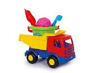 Sand pit toys bucket spade molds boat castle shovel sandpit mill sandpit set
