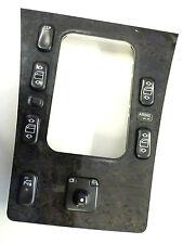 Merzedes Abdeckung Bedienfeld Schalterblock  W210 E Klasse Fensterheber Spiegel