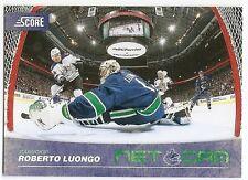 10/11 SCORE NET CAM Hockey (#1-20) U-Pick from List