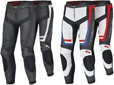 Held Cohete 3.0 Hombre Pantalones Moto Sport Racing Verano Pantalones de Cuero