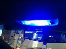 T10 SMD 5050 super blue interior reading LED bulb/globe for Holden VE commodore