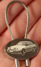 Mazda Schlüsselanhänger verschied. Modelle Gravur MX5 RX8 CX7 929 Coupe usw.