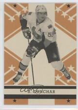 2011-12 O-Pee-Chee Retro #160 Sergei Gonchar Ottawa Senators Hockey Card