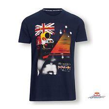T-SHIRT Tee Infiniti Red Bull Racing Team Ricciardo Formula One 1 F1 NEW!