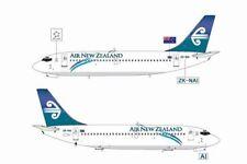 JET-X~Air New Zealand B737-200 ~ ZK-NAI~Jet232