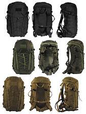 MFH Zaino Borsa militare Escursionismo Trekking uomo donna Backpack 30304