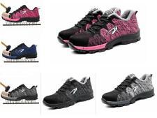 Hiver fourrure chaussures de sécurité hommes bottes de travail femmes baskets