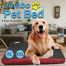 Oxford Fabric Pet Bed Mattress Dog Cat Pad Mat Summer Winter Cushion Pillow