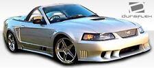 Duraflex Colt Body Kit 4 Pc For Ford Mustang 99-04 ed_110230