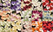 Papel de 100 pétalos de rosa (19 Colores)