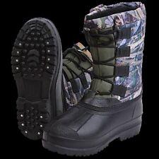 """Haski-Extra"" Waterproof Heated Hunter's Fishing Snow Warm Outwear Boots -40C"