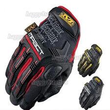 Mechanix M-Pact Tactical Gloves Military Bike Race Sport Mechanic Wear NEW