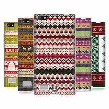 Funda Funda Diseños De Navidad De Gel Suave Funda Para Teléfonos Blackberry