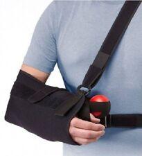 NEW Aircast Quick Fit Shoulder Immobiliser - Post Op Arm Elbow Shoulder Sling