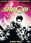 Shinobi - A Way Out (DVD, 2005) NEW#