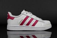 Neu Adidas Originals Superstar I B-Ware Baby Mädchen Sportschuhe Sneaker Schuhe