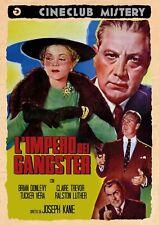Film - L'impero Dei Gangster - Dvd