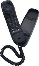 Uniden FP1100 Black Wall/Desk Mountable Corded Phone Power Failure OK