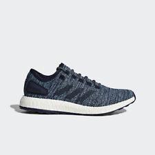 Adidas Men's PureBoost All Terrain Shoes NEW AUTHENTIC Legend Ink/Blue S80789