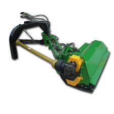 IRS Schlegelmulcher 125cm - 145cm / Mähwerk für Traktor