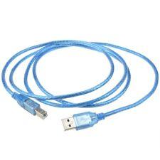 Generic 6ft USB Printer Cable for Canon Pixma MG2420 MG2520 MG2920 MG2922 MX522