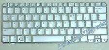 HP Pavilion TX2000 TX2100 TX2500 Silver US Keyboard 464138-001 484748-001 NEW