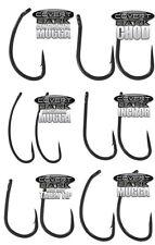 Gardner Tackle NEW Carp Fishing Covert DARK Hooks *Packs of 10*