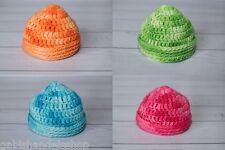 Babymütze 0 bis 6 Monate Babyhaube Haube Mützen  Geschenk Kleidung Kinder